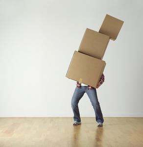 How To Make Your Affirmations Work Faster - Juggling boxes