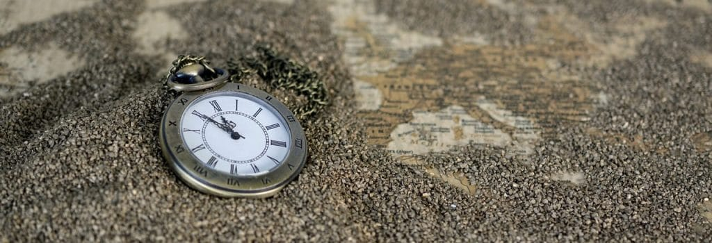 How To Make Your Affirmations Work Faster pocket clock
